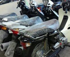 バイク新車1